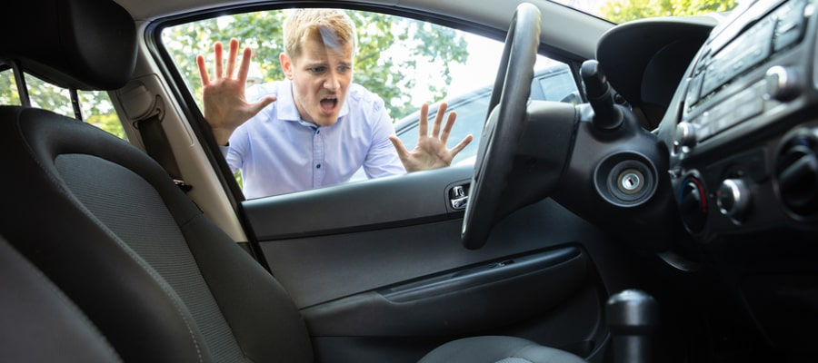 How To Avoid A Car Lockout AND What To Do If It Happens