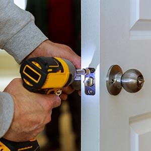 Commercial Lock Installation & Repair