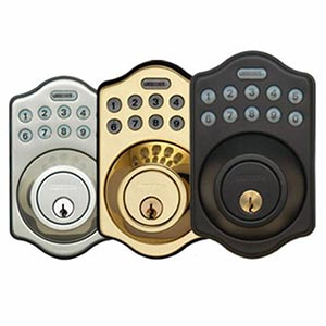 Commercial Restricted Master Key Installation
