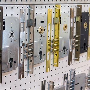 Door Accessories Installations