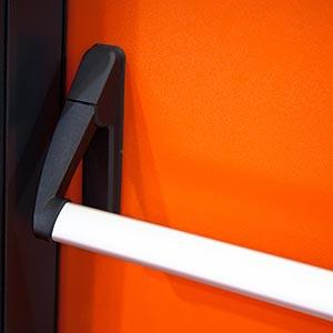 Push Handle & Push Bar