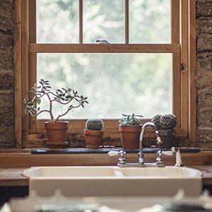 Window & Cabinet Locks