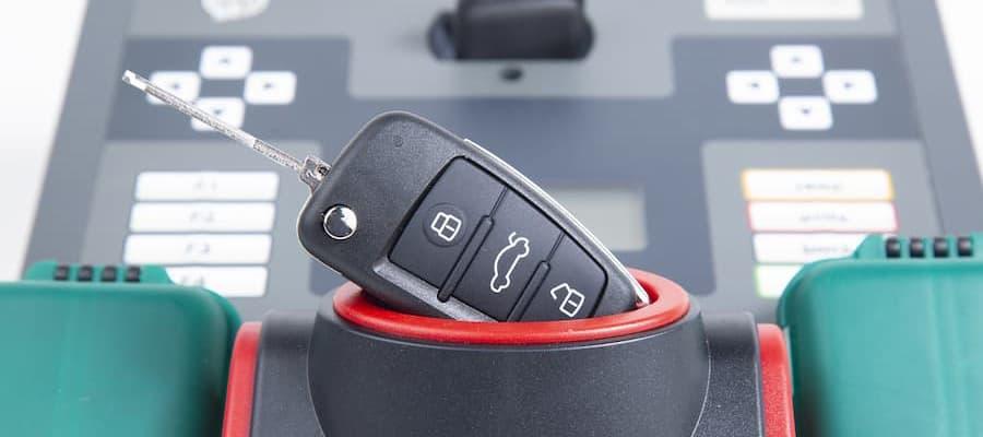 Car Key Reprogramming – It's Easier Than You Think